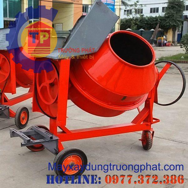 Địa chỉ sản xuất máy trộn bê tông