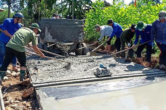 Cách lựa chọn máy trộn bê tông