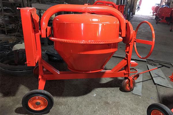 Máy trộn bê tông 350l giá rẻ chất lượng cao bán trực tiếp từ nhà sản xuất